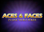 Игровой автомат Aces faces онлайн