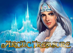 Игровой автомат Arctic treasure онлайн