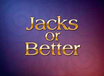 Игровой автомат Jacks or better онлайн