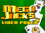 Игровой автомат Mega jack video poker онлайн